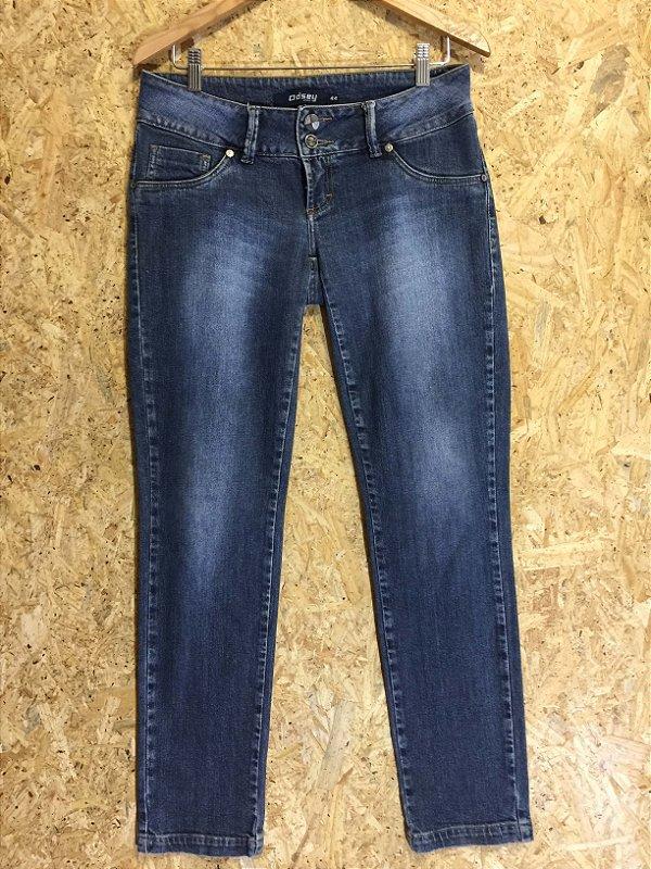 Calça jeans (44) - Odsey Jeans