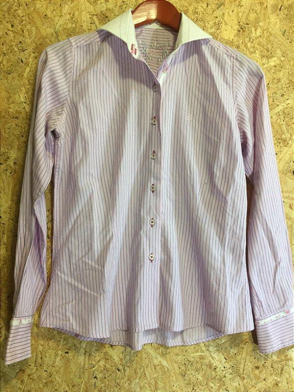 Camisa rosa (38) - Baumgarten