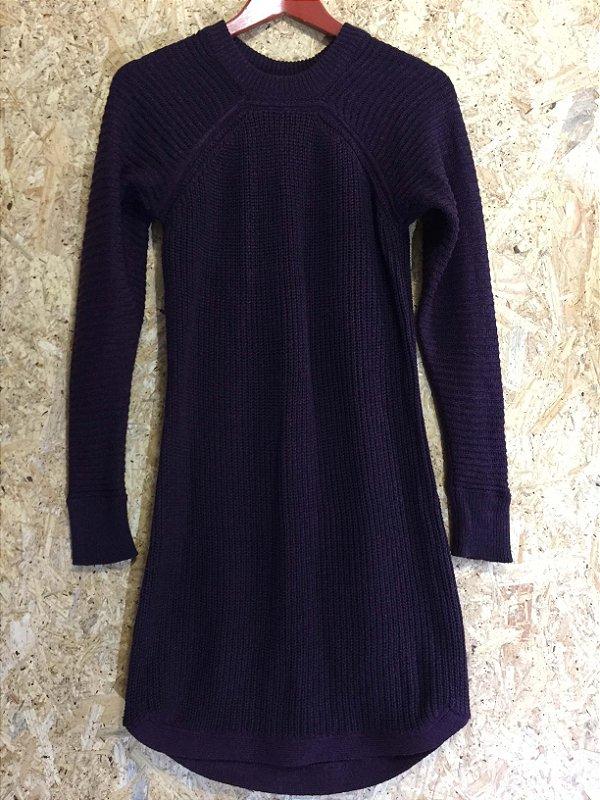Vestido Lã (P) - Hering