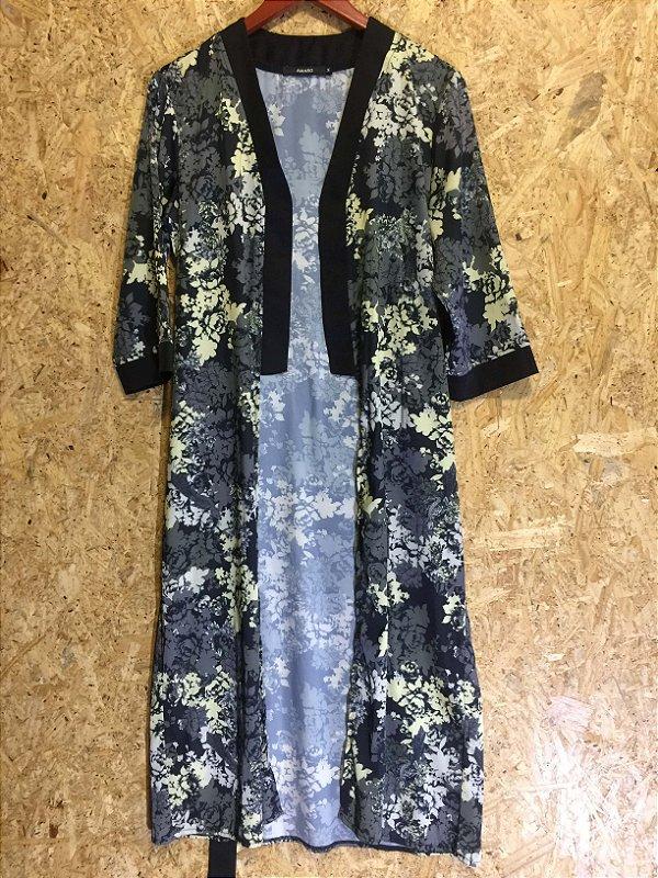 Kimono (M) - Amaro