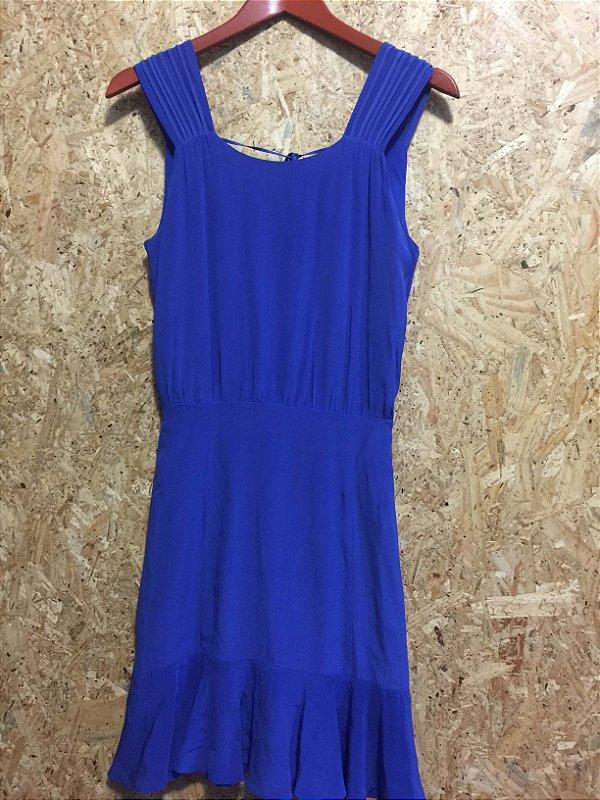 Vestido azul (36) - Le Lis Blanc