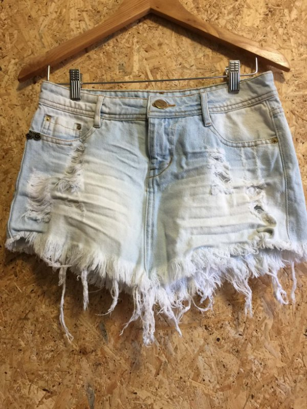 Saia jeans detroyed (36) - Degrant