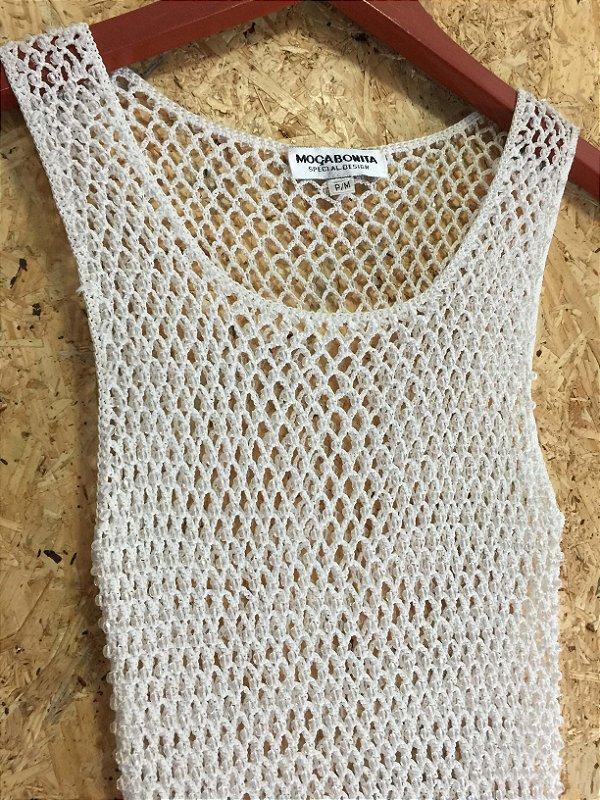 Camiseta com pedraria (P/M)-  Moça Bonita