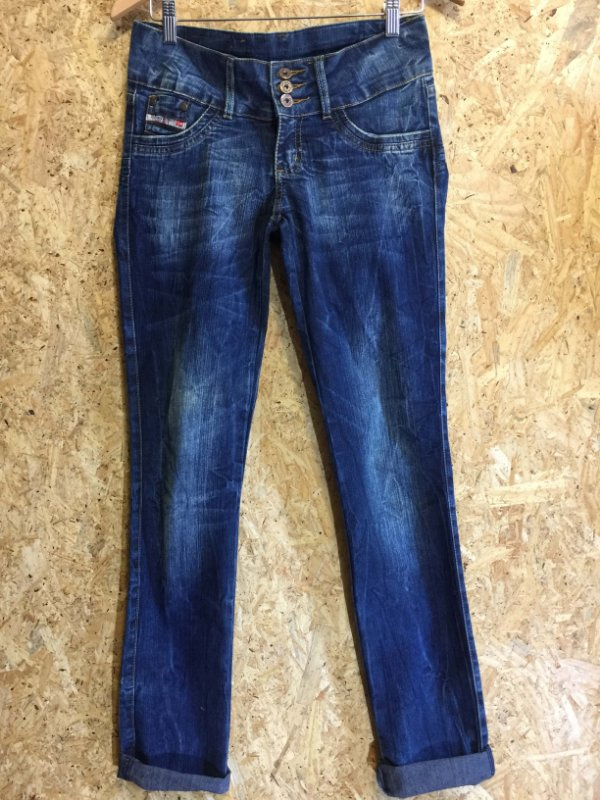 Calça jeans (38) - Diesel