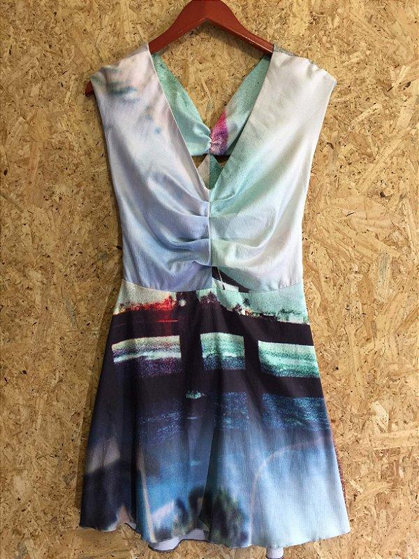 Vestido (P) - Espaço Fashion