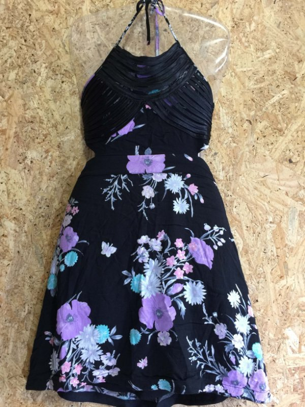 Vestido flores (36) - Tuart
