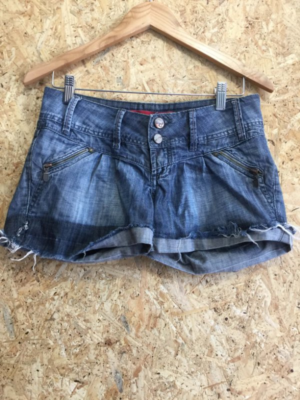 Short jeans (36) - Patogê