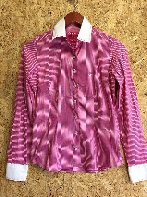 Camisa listras (36) - Dudalina
