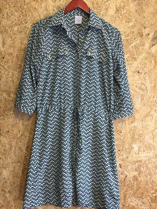 Vestido chemise (38)