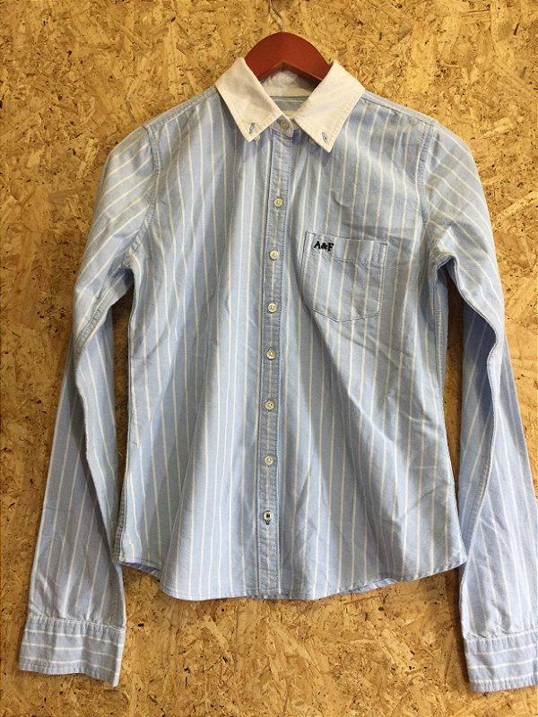 Camisa (P) - Abercrombie