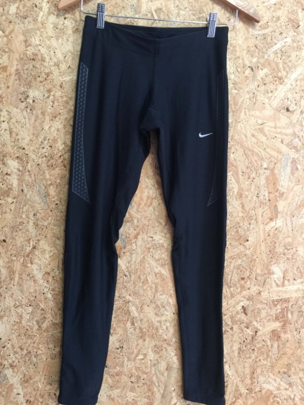 Calça fitness preta (PP) - Nike