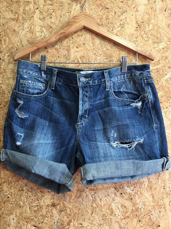 Short jeans (38) - Abercrombie