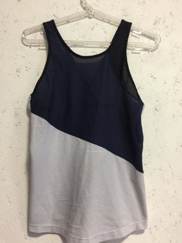 Camiseta tela fitness (P) - Lauf