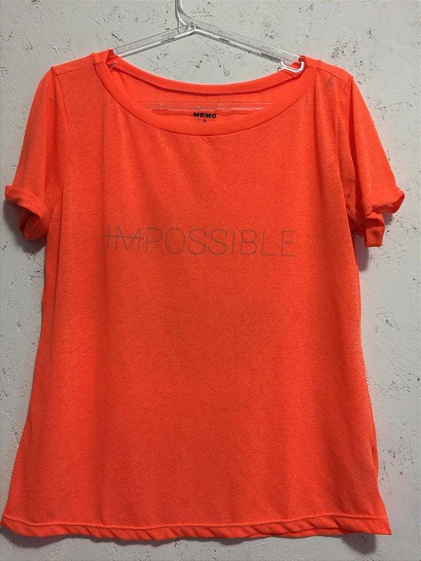 Camiseta neon (P) - Memo por Lolita