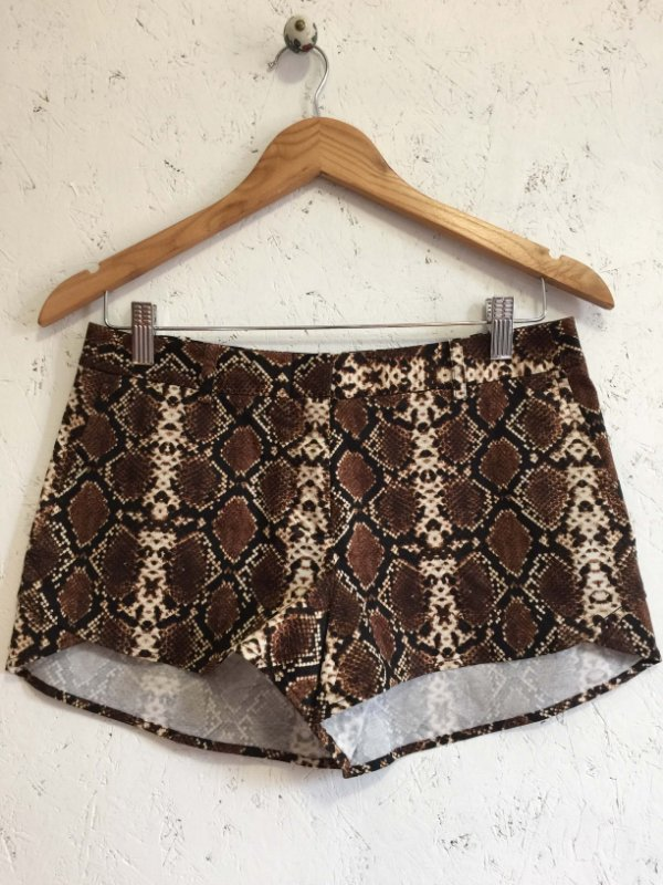 Short animal print (PP) - BCBG Max Azria