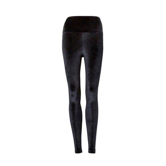 Legging veludo (PP) - Triya