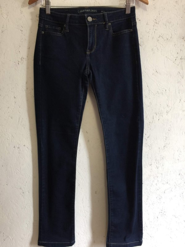 Calça jeans (36) - Calvin Klein