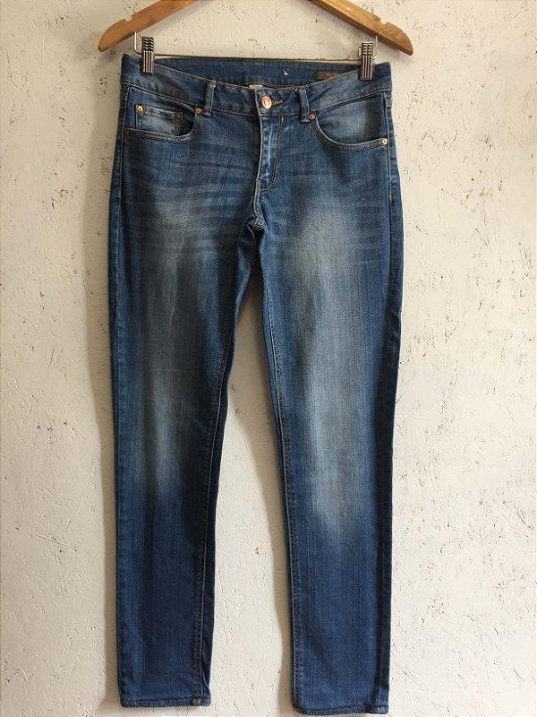 Calça jeans (36) - Mango