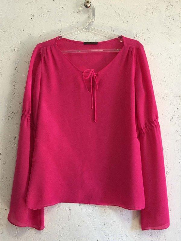 Bata pink (PP) - L'amitié