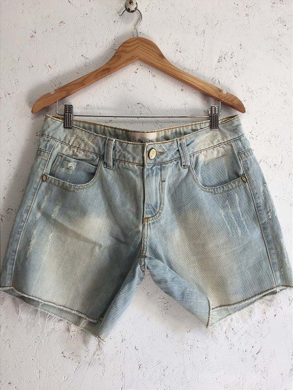 Short jeans (42) - Maria Filó