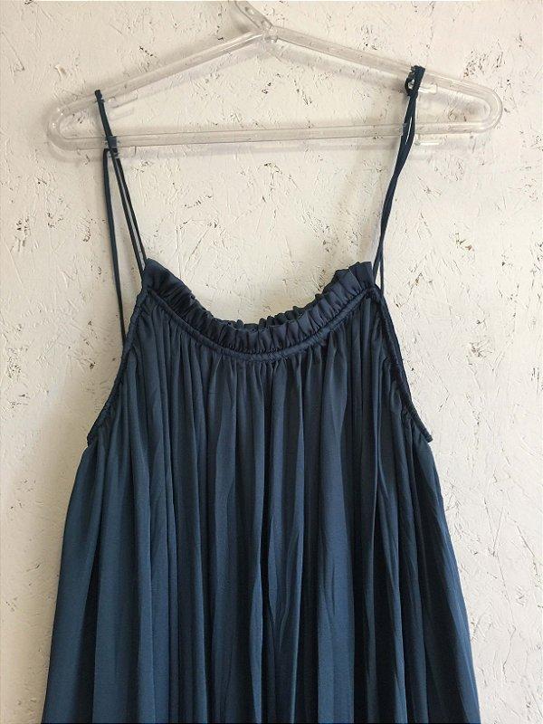Vestido (G) - Zara