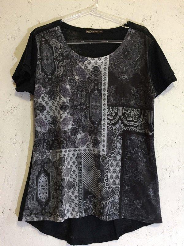 Camisa malha prodinha (M) - BO.BÔ