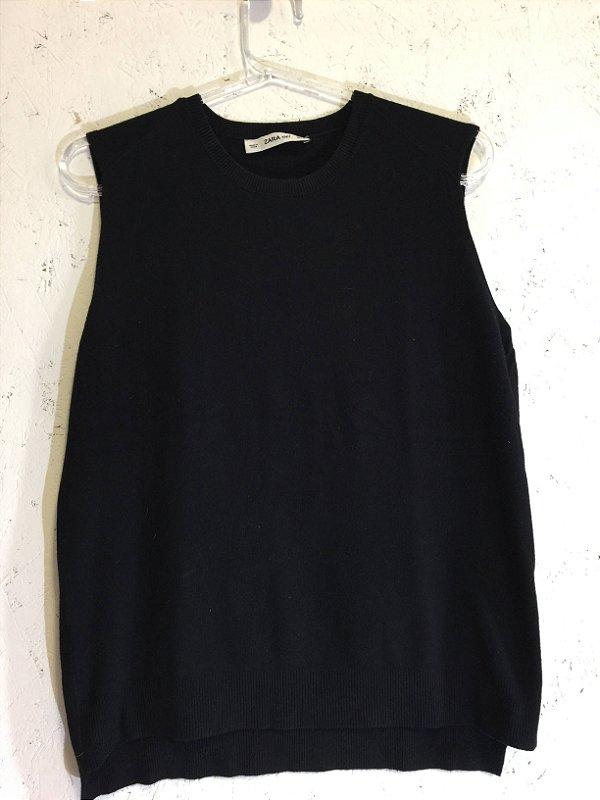 Regata tricot (G) - Zara