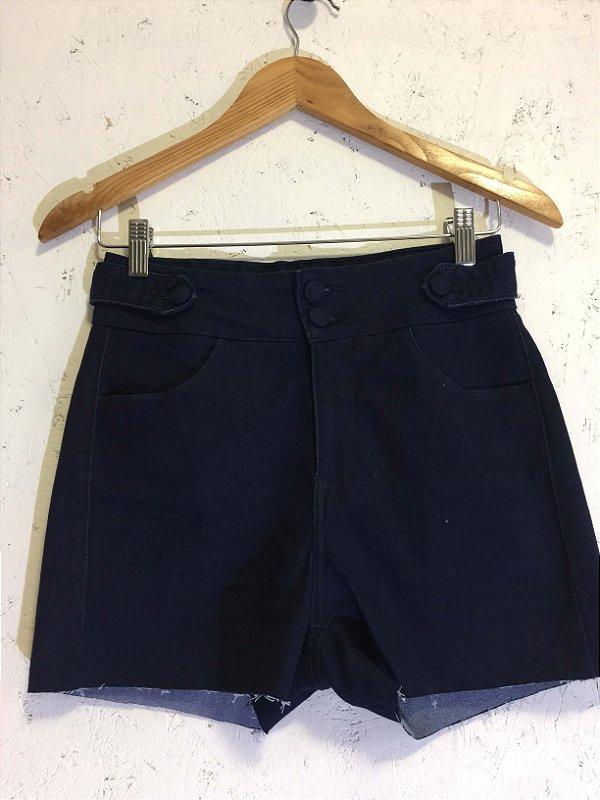 Short jeans (38) - Maria Filó