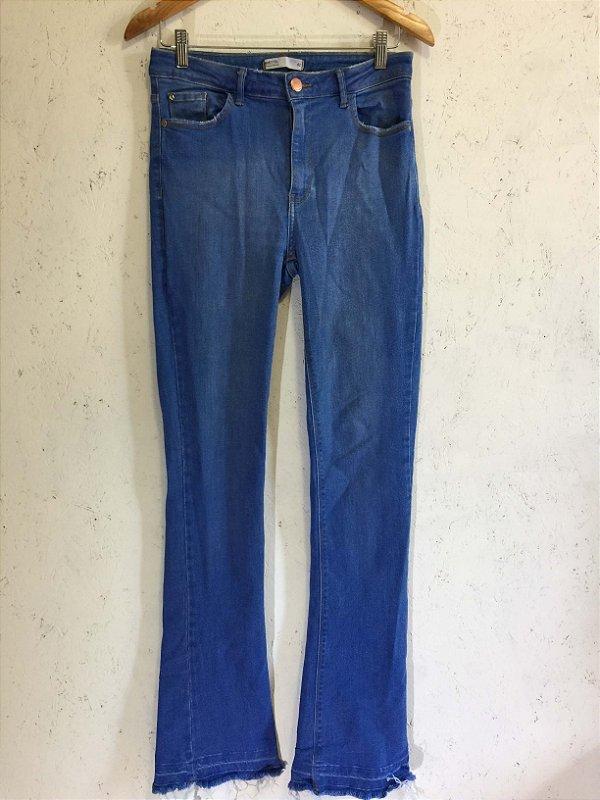 Calça jeans (42) - Bluesteel