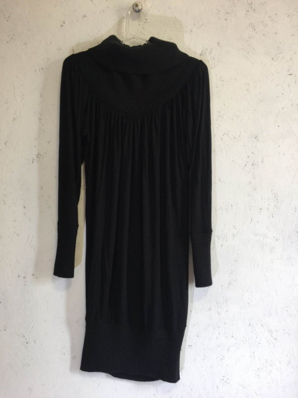 Vestido malha e tricot (P) - Alphorria