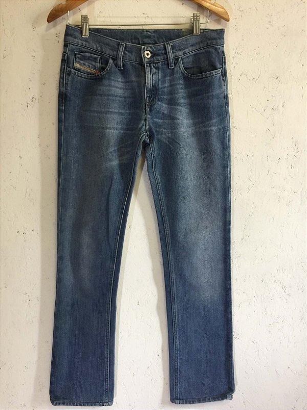 Calça jeans (40) - Diesel