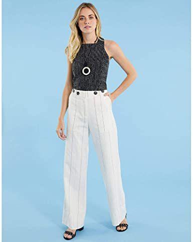 Pantalona listras (36) - Shoulder