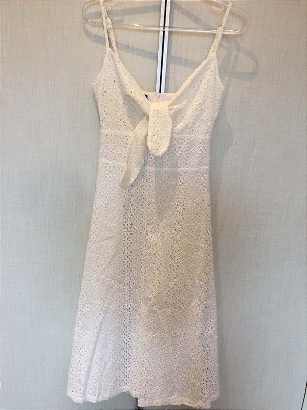 Vestido laise (PP) - Tweed