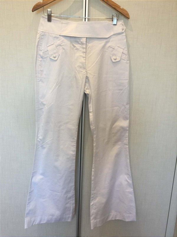 Calça branca (40) - EVA NOVA