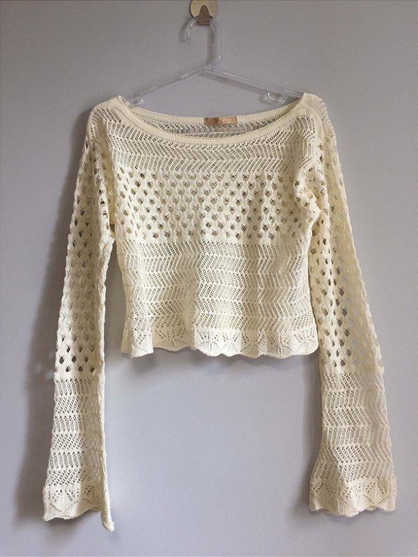 Cropped tricot (P) - Prado