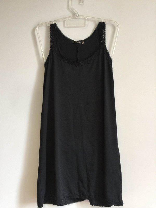 Vestido preto (G) - Jana Magalhães