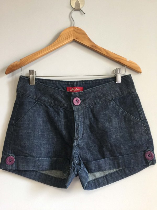 Short jeans (38) - Jinglers