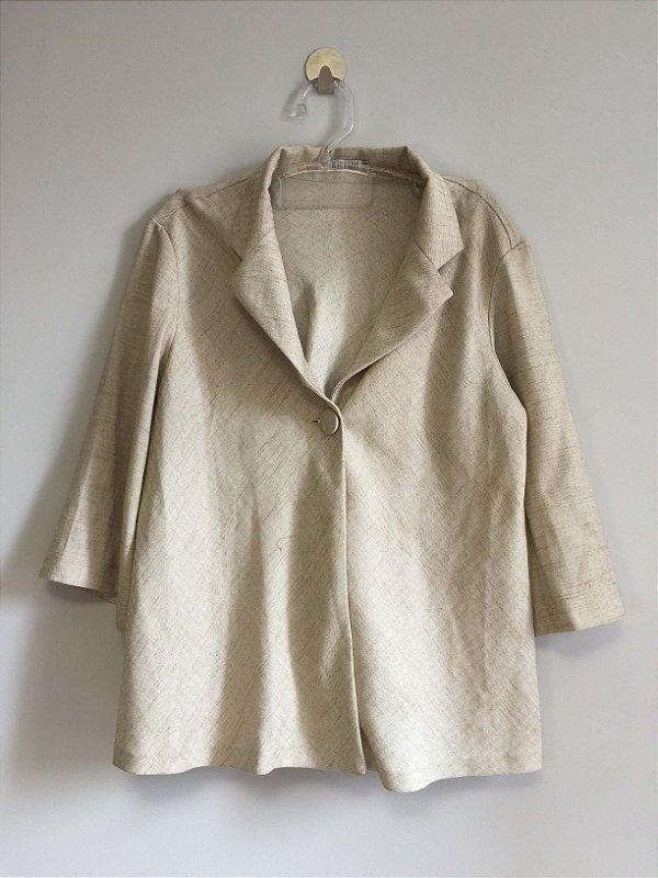 Blusa capa (46) - Graça Ottoni