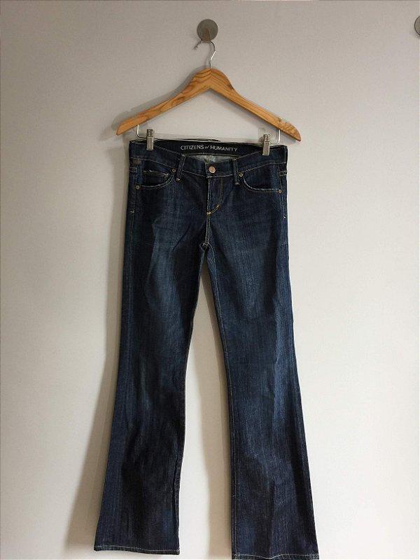 Calça jeans (36) - Citizens of Humanity NOVA