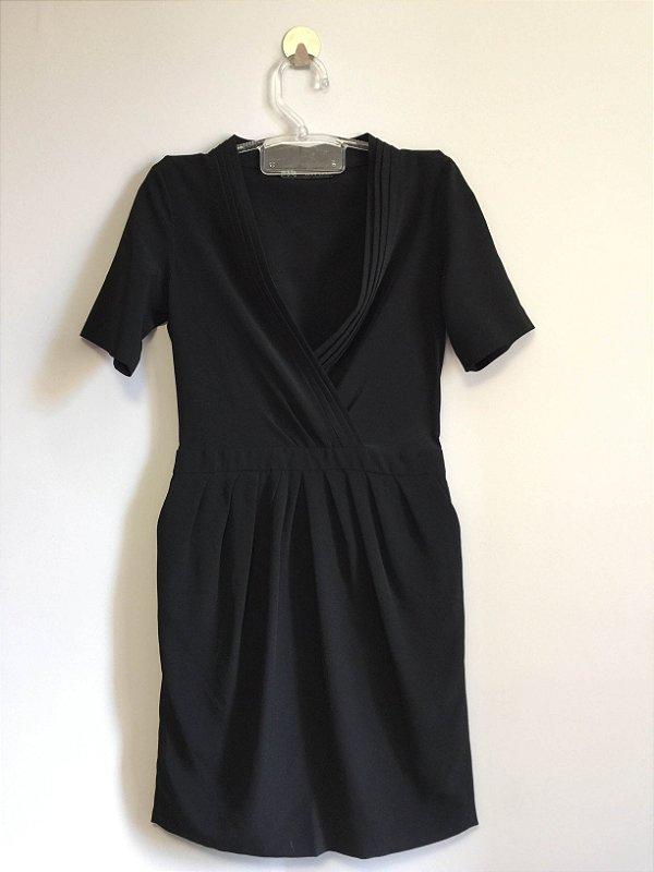 Vestido (P) - Zara