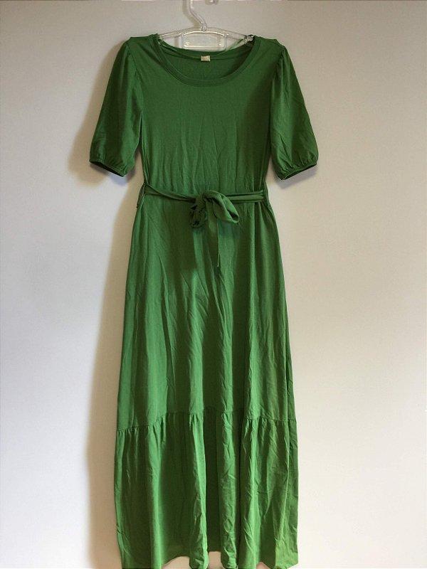 Vestido Green (PP) - Marfinno