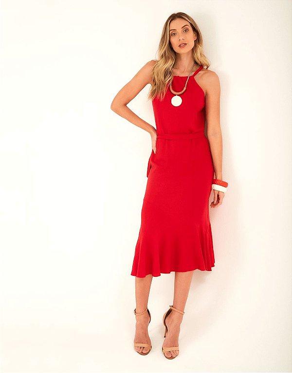 Vestido Red (M) - Zinzane