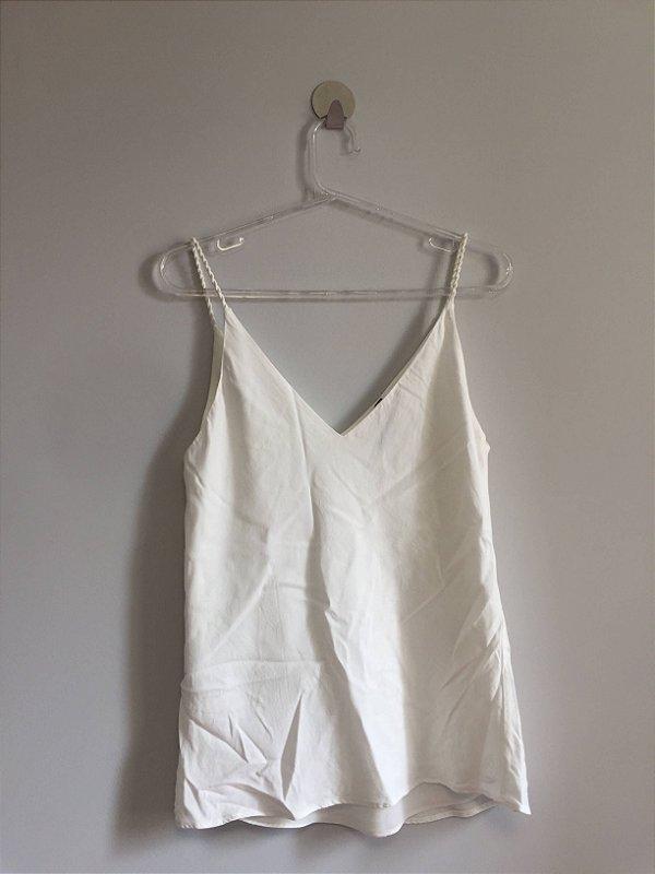 Camiseta off white (38) - Kaele