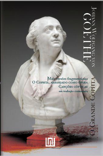 O Grande Cophta, de Johann Wolfgang von Goethe