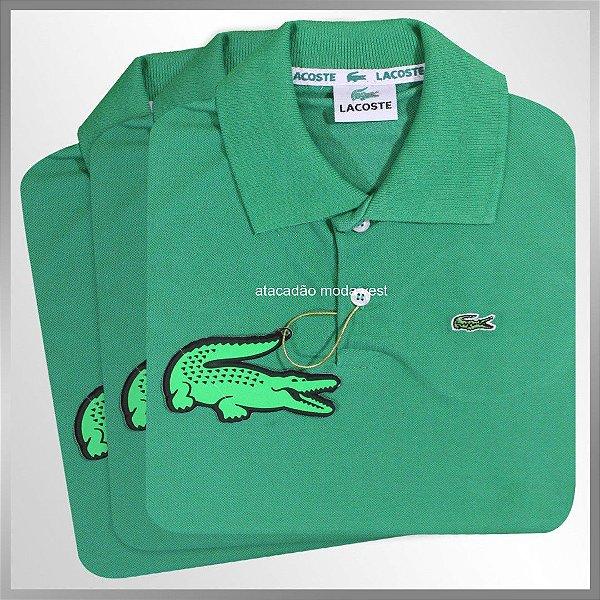 4bea83e318 Camisa Polo Infantil Masculina - Atacado Vest