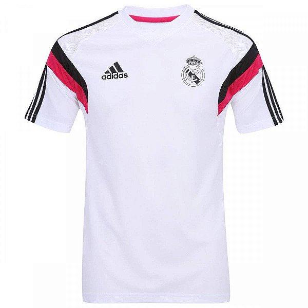 Camisa de Treino adidas Real Madrid I 2014-2015