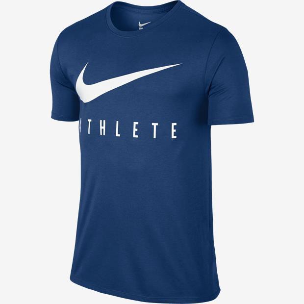 Camiseta Nike Dry Athlete Masculina