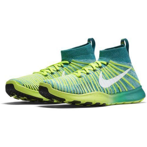 Tênis Nike Free Train Force Flyknit