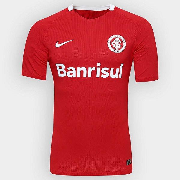 Camisa Internacional I 2016 s/nº Jogador