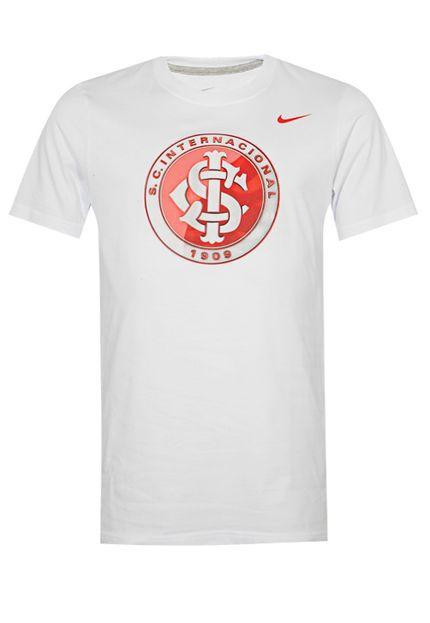 Camisa Internacional Core Basic Nike